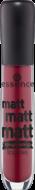 Блеск для губ Matt Matt Matt! Essence 05 simply be an icon: фото