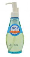 Гидрофильное масло для лица Holika Holika Soda Tok Tok Clean Pore Deep Cleansing Oil 150мл: фото
