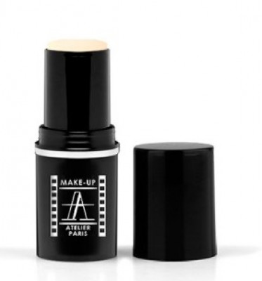 Тон-стик Cream Foundation Make-Up Atelier Paris 1NВ ST1NB нейтральный бледно-бежевый: фото