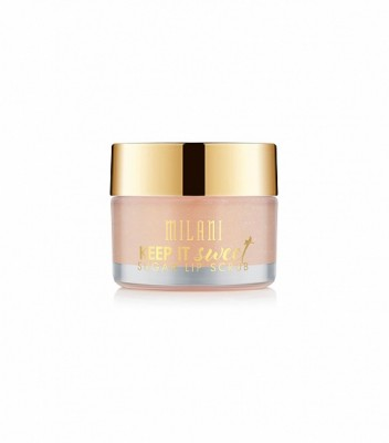Сахарный скраб Milani Cosmetics KEEP IT SWEET SUGAR LIP SCRUB: фото