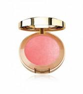 ЗАПЕЧЕННЫЕ РУМЯНА Milani Cosmetics (BAKED BLUSH) 01 DOLCE PINK: фото