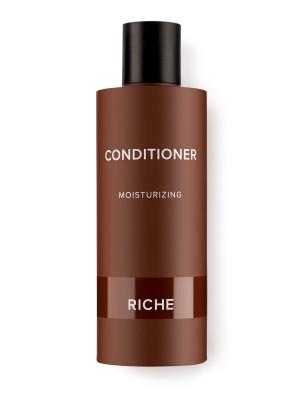 Увлажняющий кондиционер для волос Riche Cosmetics 250мл: фото