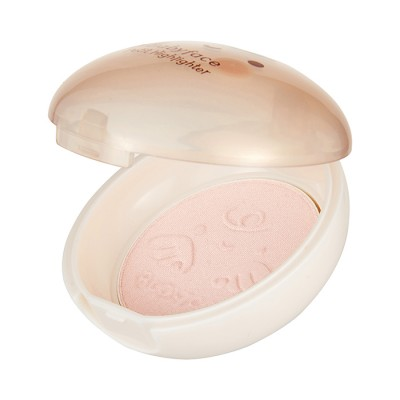 Хайлайтер сухой It's Skin Babyface Petit Highlighter тон 01 розовый 4г: фото