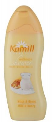 Гель для душа Kamill Молоко и мед 250мл: фото