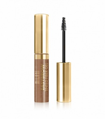 ГЕЛЬ-ТИНТ для бровей Milani Cosmetics SOFT BROWN EASYBROW TINTED FIBER GEL 01 SOFT BROWN: фото