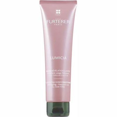 Кондиционер для волос для придания блеска Rene Furterer LUMICIA 150 мл: фото