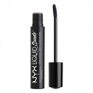 Жидкая помада NYX Professional Makeup Liquid Suede Cream Lipstick - ALIEN 24: фото