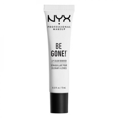 Бальзам для снятия макияжа NYX Professional Makeup BE GONE! LIP COLOR REMOVER 01: фото