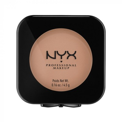 Компактные румяна NYX Professional Makeup High Definition Blush - TAUPE 22: фото