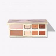 Палетка для макияжа глаз и лица Tarte shape your money maker eye & cheek palette: фото