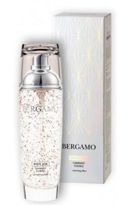 Сыворотка отбеливающая BERGAMO White vita luminant essence 110 мл: фото