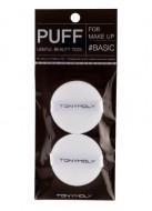 Спонж для нанесения макияжа TONY MOLY Petite mini puff: фото