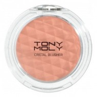 Румяна TONY MOLY Crystal blusher 03 Pleasure Peach 6 гр.: фото