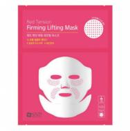 Маска для лица SNP Red tension firming lifting mask 24 мл: фото