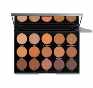 Палетка теней MORPHE 15D DAY SLAYER EYESHADOW PALETTE: фото