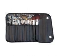 Набор кистей MORPHE SET 600 - 12 PIECE SABLE SET: фото