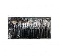 Набор кистей MORPHE SET 681 - 18 PIECE SABLE BRUSH SET: фото