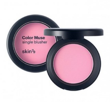 Румяна SKIN79 Color muse single blusher #Flower way: фото