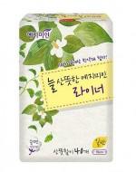 Прокладки гигиенические на каждый день Линия плюс YEJIMIN Panty liner herb (normal) 40шт (нормал): фото