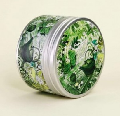 Крем для лица с экстрактом зеленого чая SEANTREE Green tea deep deep deep cream 200мл: фото