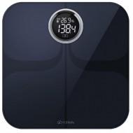 Умные весы YUNMAI premium, черные: фото