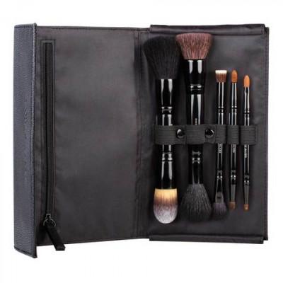 Набор кистей для макияжа Kevyn Aucoin The Expert Brush Collection Travel Brush Set: фото