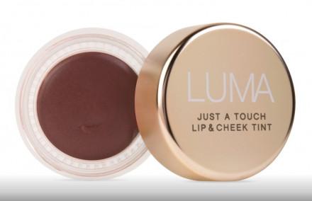 Тинт кремовый для губ и щек LUMA Lip And Cheek Tint Lady Luck: фото