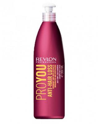 Шампунь против выпадения волос Revlon Professional Pro You Anti-Hair Loss Shampoo 350 мл: фото