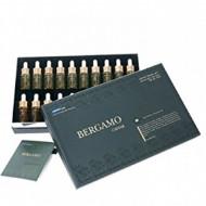 Сыворотка ампульная с экстрактом икры для витаминизации кожи BERGAMO (20 ампул): фото