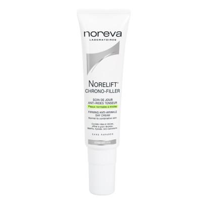 Крем против морщин для нормальной и комбинированной кожи Noreva Norelift Хроно-филлер 30 мл: фото