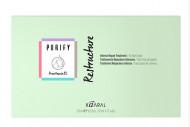 Лосьон интенсивный восстанавливающий Kaaral Purify-RESTRUCTURE 12*10мл: фото