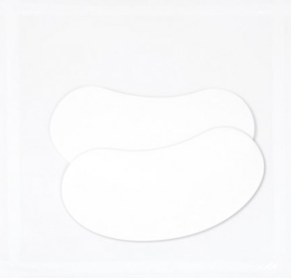 Коллагеновая матрица для век Janssen Cosmetics Collagen eye lid mask-bean 1 пара: фото