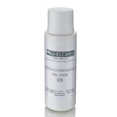 Пилинг-лосьон ELDAN АНА Peel lotion 50% 125 мл: фото