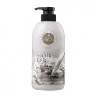 Лосьон для тела Welcos Body Phren Body Lotion (Vanilla Milk): фото