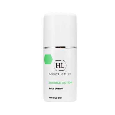 Лосьон для лица Holy Land Double Action FACE LOTION 125мл: фото