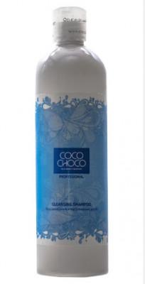 Шампунь глубокой очистки COCO CHOCO Deep Cleansing Shampoo 400 мл: фото