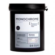 Сахарная паста для депиляции Плотная Gloria Monochrome 0,8 кг: фото
