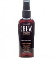Спрей для укладки волос эластичной фиксации American Crew ALTERNATOR FINISHING SPRAY 100мл: фото