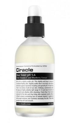Тонер базовый Ciracle Base Toner pH 5.6 105,5мл: фото