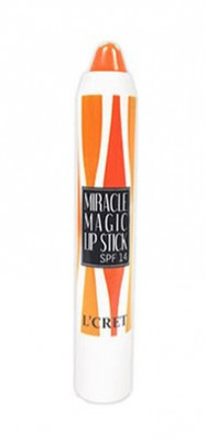 Тинт для губ Lioele L'cret Miracle Magic Lipstick SPF14 White 05 Fanta Orange: фото