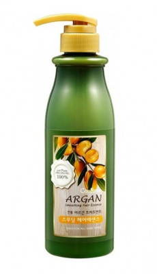 Эссенция для волос с аргановым маслом Welcos Confume Argan Treatment Smoothing Hair Essence 500мл: фото