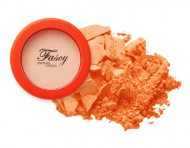Румяна для лица FASCY The Secret Blusher #03 Sherbet Peach: фото