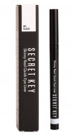 Подводка для глаз SECRET KEY Skinny Real Quick Eye Liner Renewal Skinny Black 0,6мл: фото