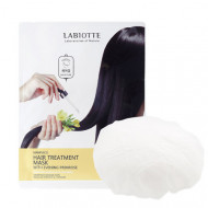 Маска для волос восстанавливающая Labiotte MARRYECO EVENING HAIR PACK 18гр/5мл: фото