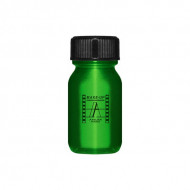 Краска кремовая для лица и тела Make-Up Atelier Paris AQVE, зеленый: фото