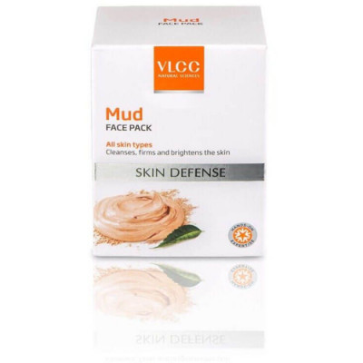 Набор грязевой для лица VLCC 70г: фото