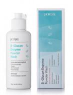Пудра энзимная для умывания с бета-глюканом Petitfee B-Glucan Enzyme Powder Wash 80мл: фото
