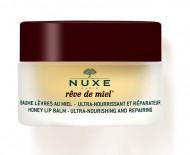 Бальзам для губ ультрапитательный Nuxe Reve De Miel 15 мл: фото