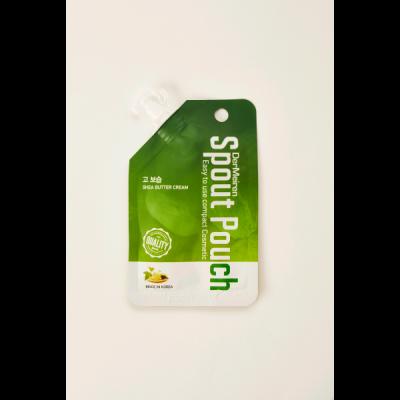 Крем увлажняющий с маслом ши DERMEIREN SHEA BUTTER ULTRA MOISTURE CREAM 12г: фото