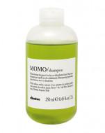 Шампунь для глубокого увлажения волос Davines MOMO/shampoo 250 мл: фото